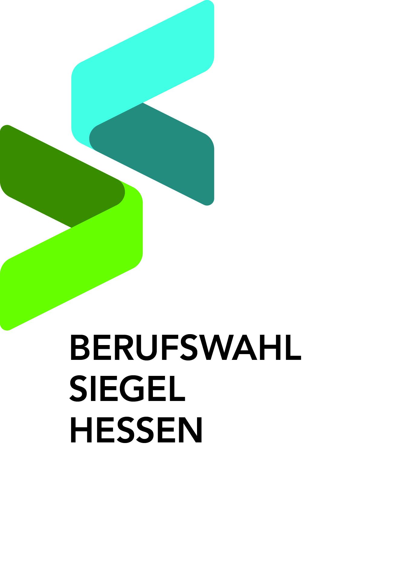 Berufswahlsiegel Hessen